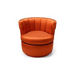 Sazerac 沙发椅 Sazerac sofa chair 艾米萨默维尔 Amy Somerville品牌  设计师