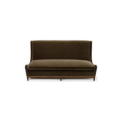 单桅帆船三座沙发 sloop three seat sofa 艾米萨默维尔 Amy Somerville品牌  设计师