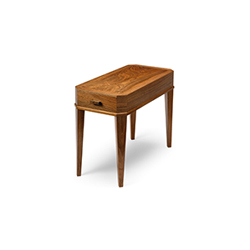 howard 边几 howard side table 艾米萨默维尔 Amy Somerville品牌  设计师