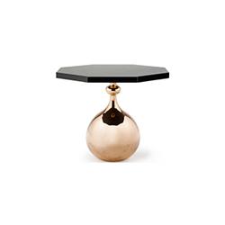 Bauble 桌子-小号 Bauble Table-Small 艾米萨默维尔 Amy Somerville品牌  设计师