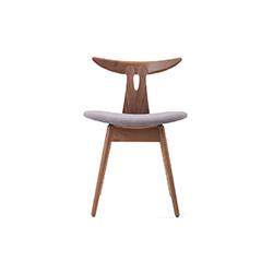 鹿角椅 Antler Chair Stellar Works Vilhelm Wohlert