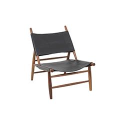 Triangle 椅 Triangle chair Vilhelm Wohlert Vilhelm Wohlert