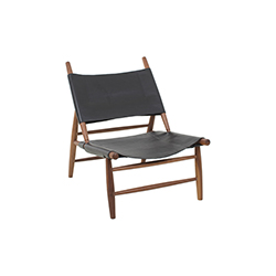 Triangle 椅 Triangle chair 恒星 Stellar Works品牌 Vilhelm Wohlert 设计师
