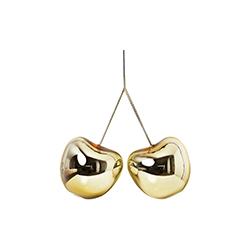 樱桃吊灯 CHERRY LAMP Qeeboo Qeeboo品牌 Nika Zupanc 设计师