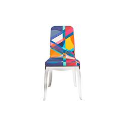B.B.餐椅 B.B Chair Qeeboo Qeeboo品牌 Marcel Wanders 设计师
