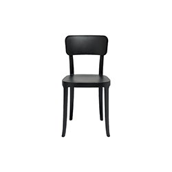K餐椅 K CHAIR Qeeboo Qeeboo品牌 Stefano Giovannoni 设计师