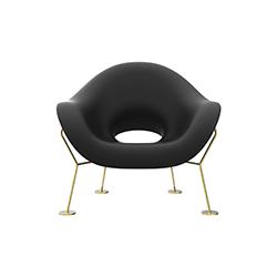 蛹型休闲椅 Pupa Armchair Qeeboo