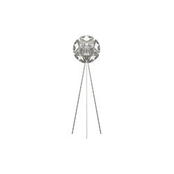 Pitagora落地灯 PITAGORA  STANDING LAMP Qeeboo Qeeboo品牌 Richard Hutten 设计师