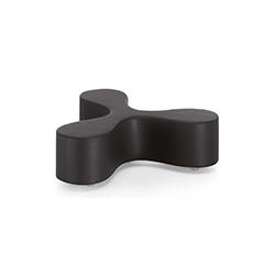 Flower 异形沙发 Flower 维特拉 vitra品牌 SANAA 设计师