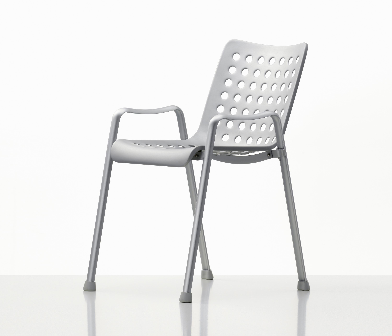 汉斯·科瑞 Hans Coray| 兰迪户外餐椅 Landi Chair
