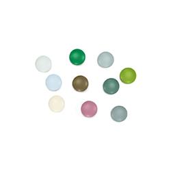 磁铁吸点 Magnet Dots 维特拉 vitra品牌 Hella Jongerius 设计师