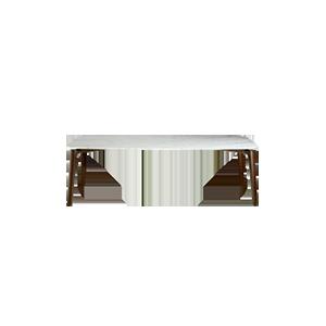 轻奢风格餐桌H11