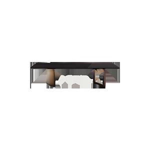 轻奢风格餐桌H12
