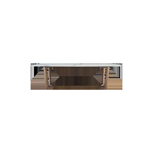 轻奢风格餐桌H29