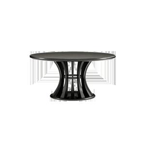 新中式餐桌H20