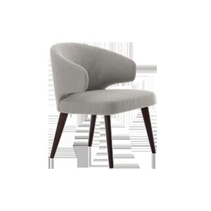 轻奢风格餐椅H10