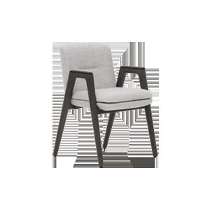 轻奢风格餐椅Q10