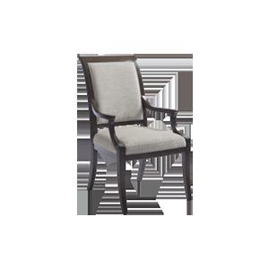 新美式餐椅H29