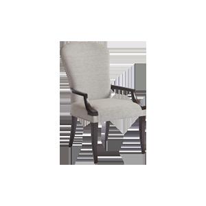 新美式餐椅H31