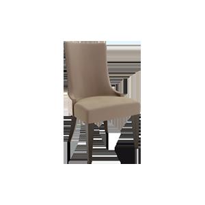 新美式餐椅H33