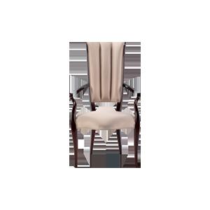 新美式餐椅H34