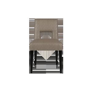 新美式餐椅H35