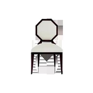 新中风格餐椅H70
