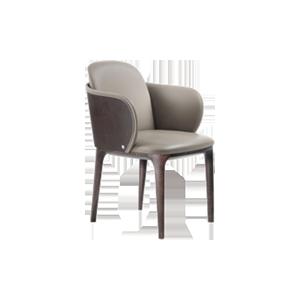 新中式餐椅H38