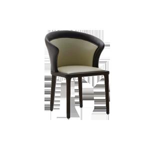 新中式餐椅H39