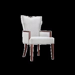 新中式餐椅H40