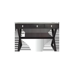 新美式书桌H10