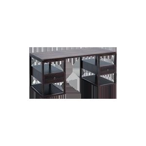 新中式书桌H11