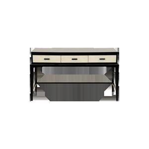 新中式书桌H13