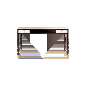 优选中式书桌H12