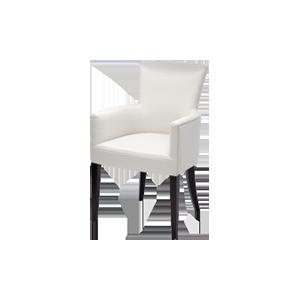 新美式书椅H9