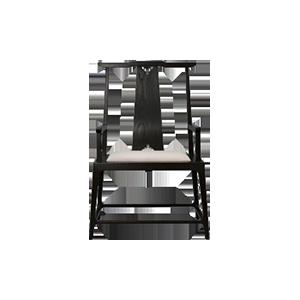 新中式书椅H7