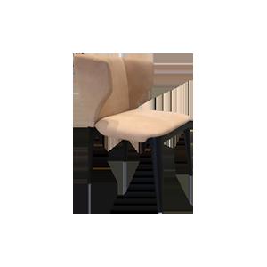 优选轻奢书椅D2