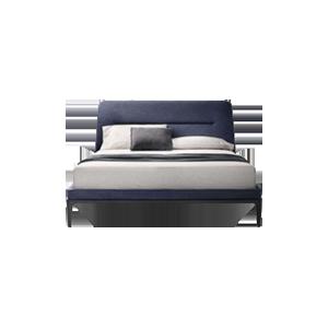 轻奢风格床H9