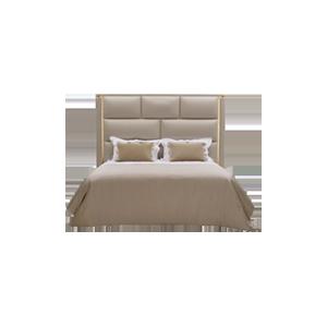 轻奢风格床H11