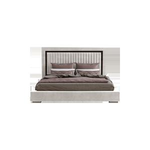 轻奢风格床H19