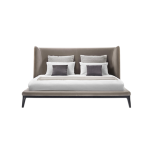 轻奢风格床H53
