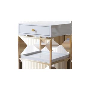 轻奢风格床头柜H50