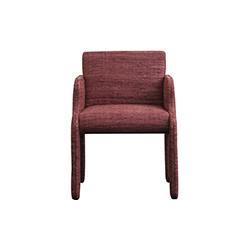 Cove休闲椅 Cove Chair 凯莉韦斯特勒 Kelly Wearstler品牌 Kelly Wearstler 设计师