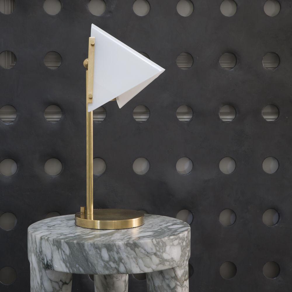 灯饰|台灯|创意家具|现代家居|时尚家具|设计师家具|定制家具|实木家具|Forma圆形底座台灯