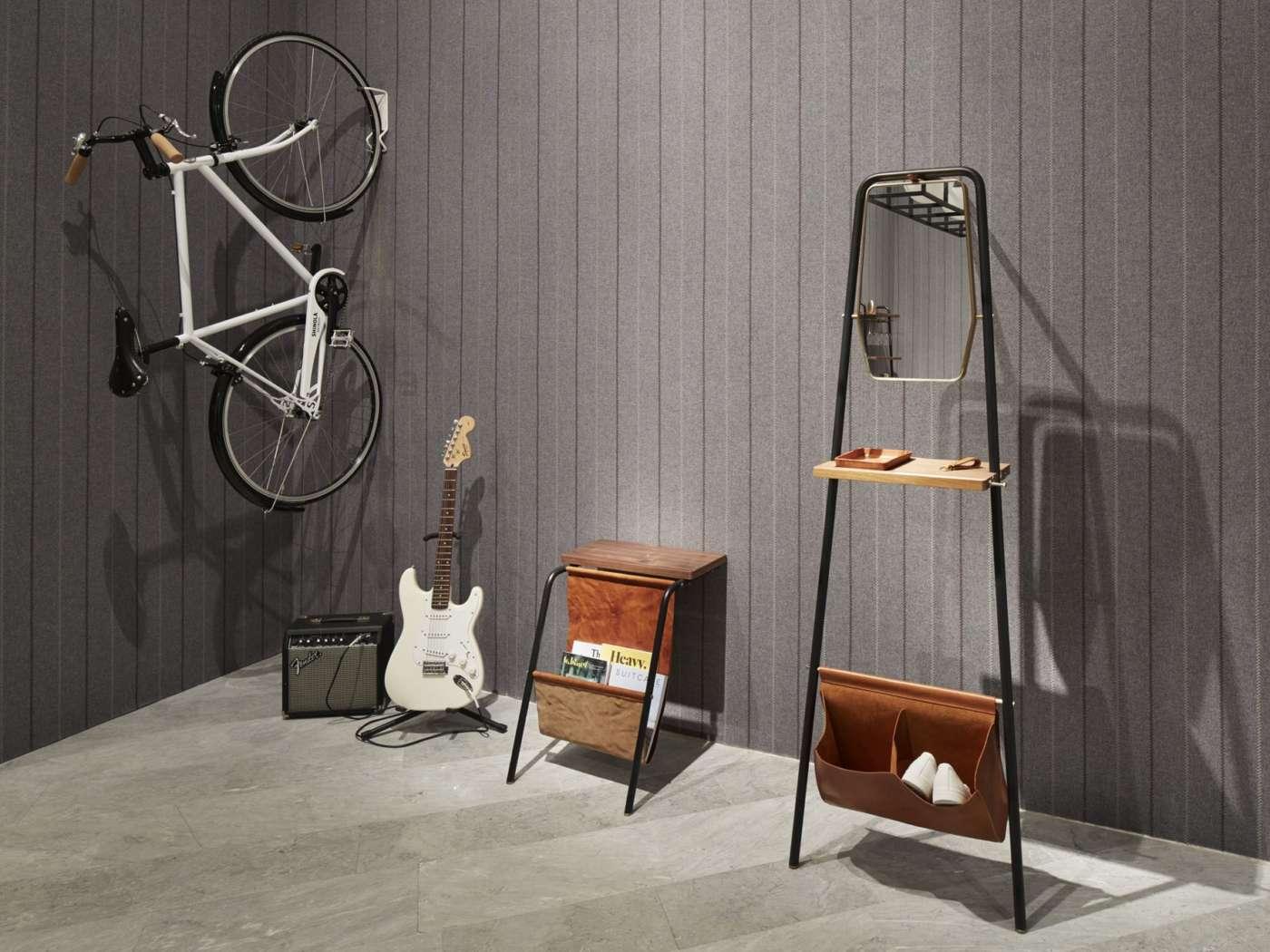 储物|储物柜|创意家具|现代家居|时尚家具|设计师家具|定制家具|实木家具|Valet 梳妆架