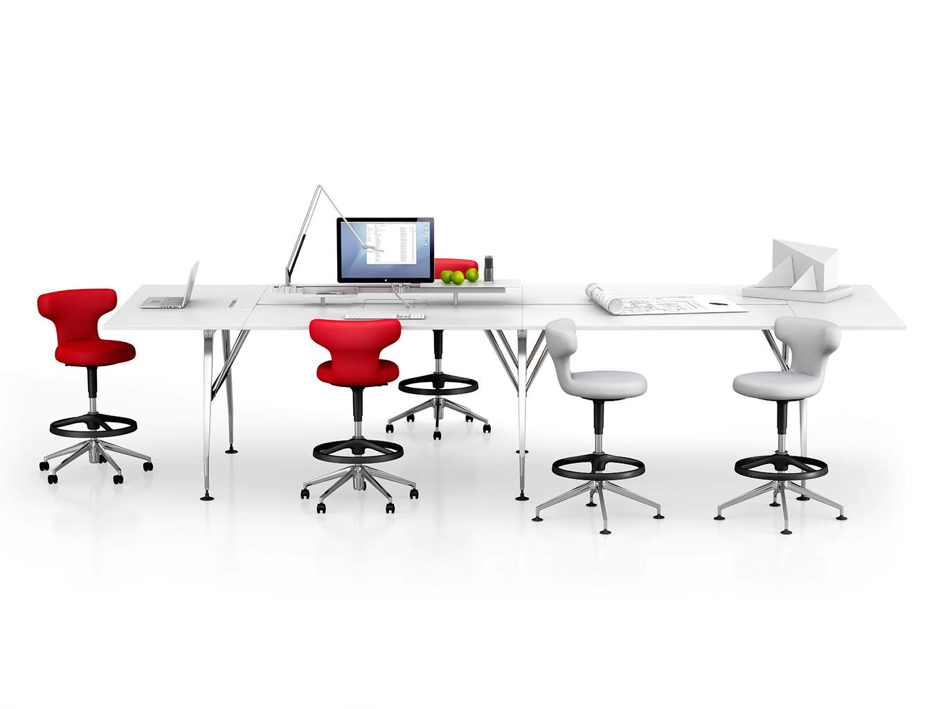会议台|洽谈台|创意家具|现代家居|时尚家具|设计师家具|定制家具|实木家具|Ad Hoc 高脚洽谈台