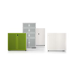 储物柜 Storage 维特拉 vitra品牌 Arik Levy 设计师