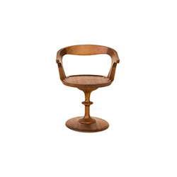 New Legacy Donna Chair 当哪椅 恒星 Stellar Works品牌 Shuwa Tei 设计师