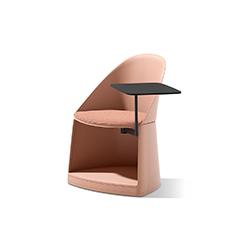CILA GO 休闲椅 CILA GO arper arper品牌 Lievore Altherr Molina 设计师