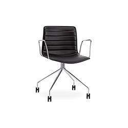 Catifa 46 职员椅 Catifa 46 arper arper品牌 Lievore Altherr Molina 设计师